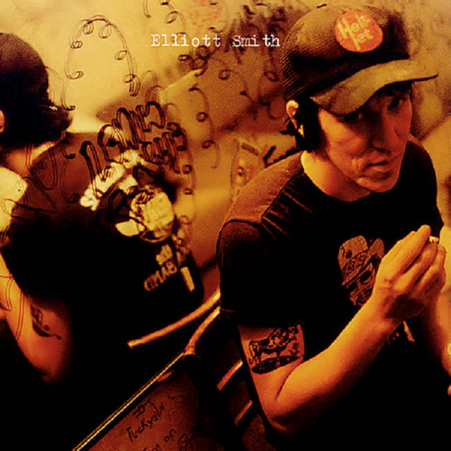Music Listography Elliott Smith Either Or