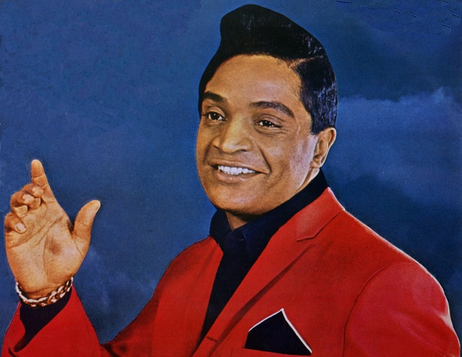 Northern Soul Monday Jackie Wilson the Who Who Song Feature