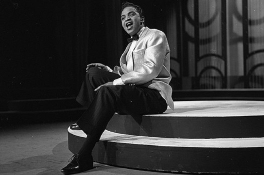 Northern Soul Monday Jackie Wilson Who Who song