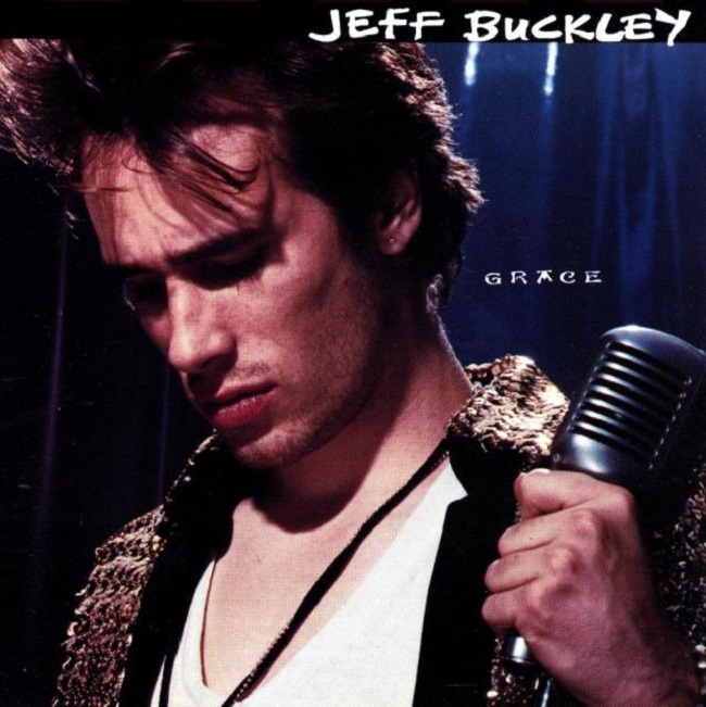 Music Listography Jeff Buckley Grace