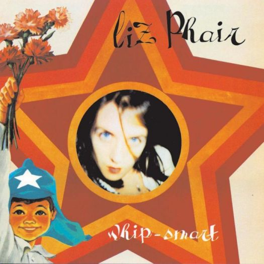 Music Listography Liz Phair Whip-Smart