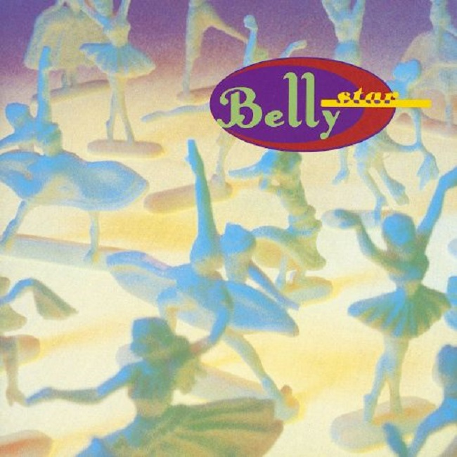 Song of the Day Belly Stay Star Album