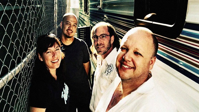 Top 5 Music Obsessions of the Day Pixies song 5
