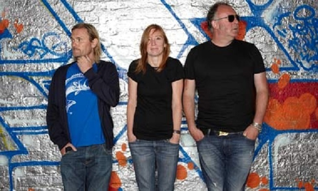 Top 5 Music Obsessions of the Day Portishead Roads Song 5
