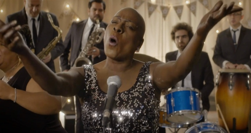 Top 5 Music Obsessions of the Day Sharon Jones and the Dap Kings Song 1
