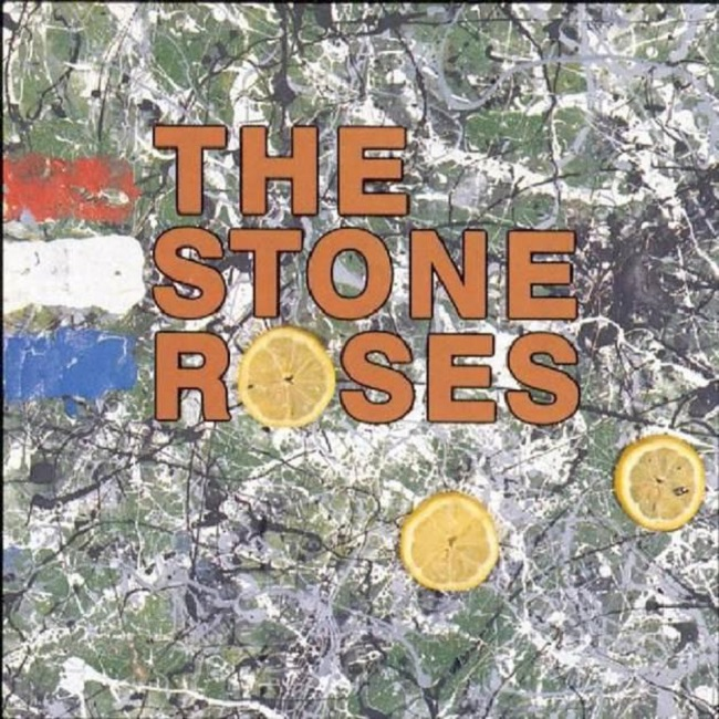 Music Listography The Stone Roses