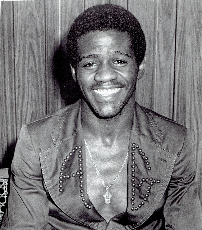 Top 5 Music Obsessions of the Day Al Green Song 1