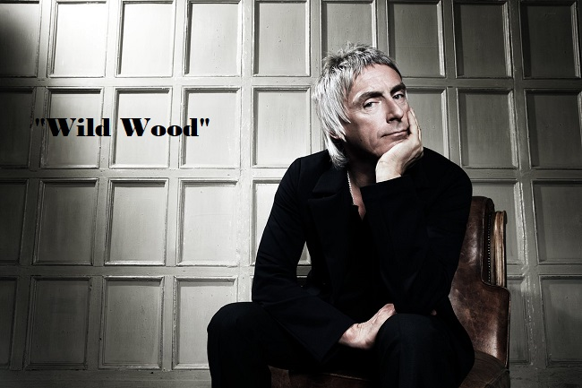Top 5 Music Obsessions of the Day - Paul Weller - Song 1