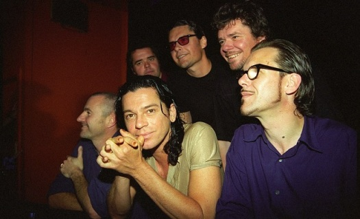 Top 5 Music Obsessions of the Day INXS Shine Like It Does Song 1