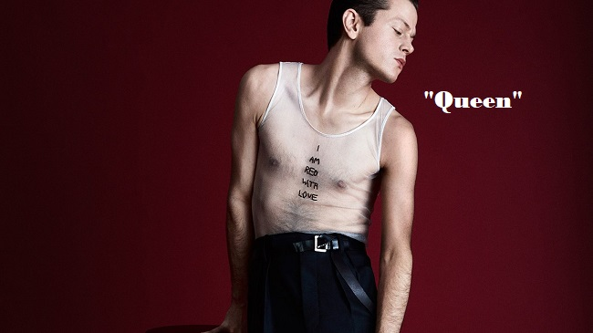 Top 5 Music Obsessions of the Day Perfume Genius Song 2