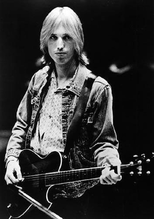 Tom Petty Top 10 Guitar