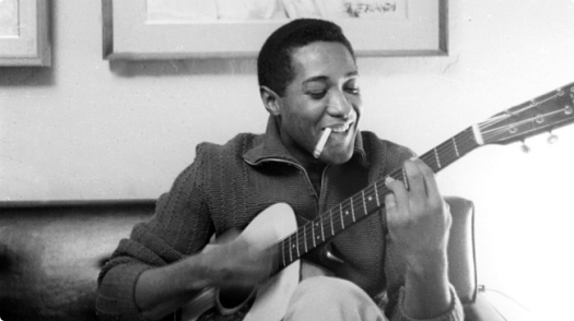 Top 5 Music Obsessions of the Day Sam Cooke Song 3