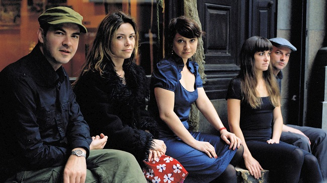 Top 5 Music Obsessions of the Day Nouvelle Vague Song 4