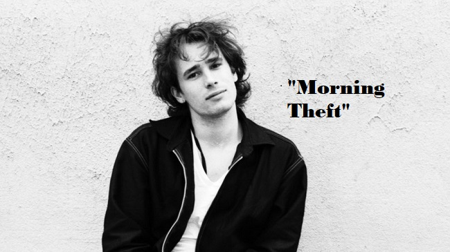 Top 5 Music Obsessions of the Day - Jeff Buckley - Song 5