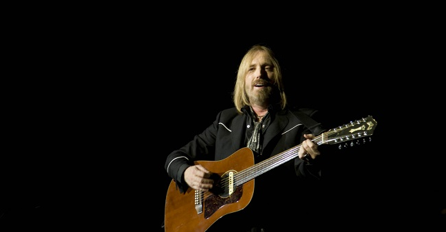 Top Ten Tom Petty Songs