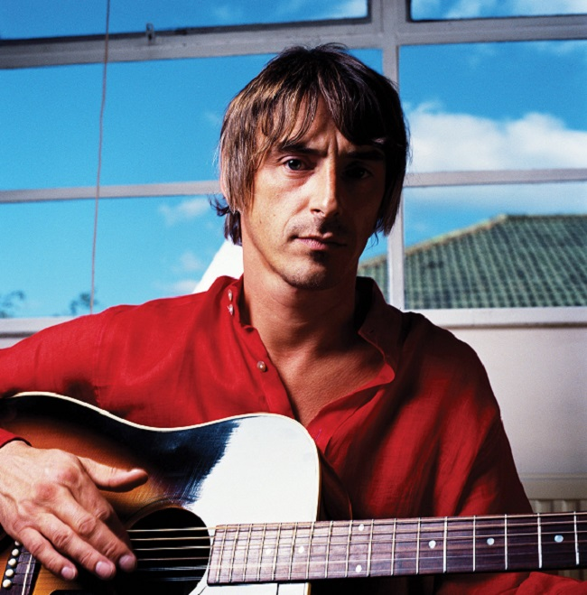 Top 5 Music Obsessions of the Day Paul Weller Song 4