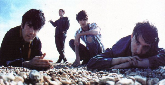 Longpigs Britpop Tuesday pick of the week