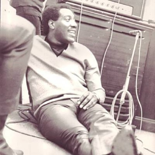 Otis Redding Top 5 Music Obsessions of the Day Song 5