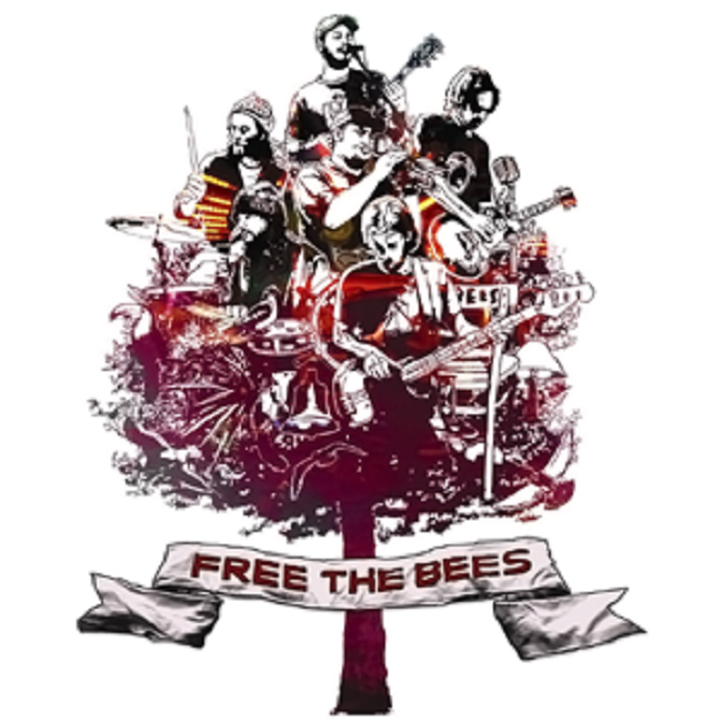 Song of the Day Free the Bees Album