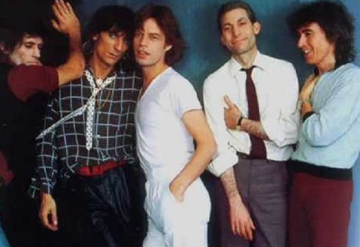 The Rolling Stones Top 5 Music Obsessions of the Day Song 4