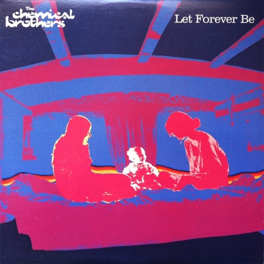 SOTD The Chemical Brothers Let Forever Be Single