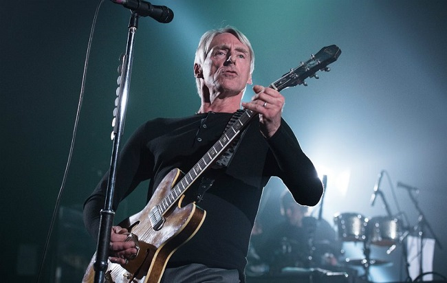 Weller Wednesday Paul Weller Live Wo Se Mama Feature