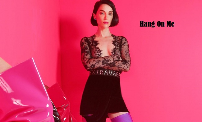 Top 5 Music Obsessions St. Vincent Song 1