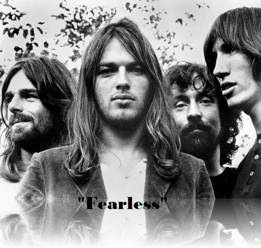 Fearless Pink Floyd Meddle 1971 Song of the Day