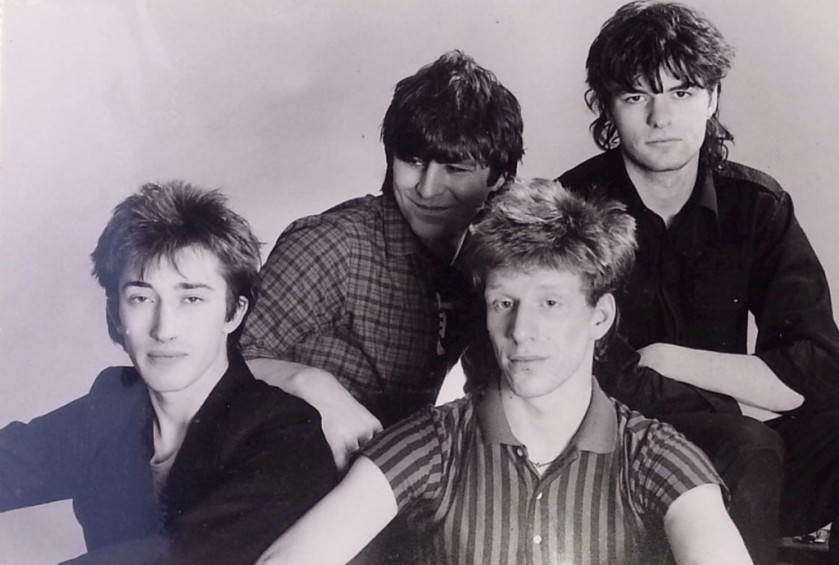Top 5 Music Obsessions of the Day The Chameleons Song 2