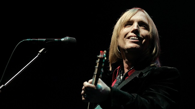 Tom Petty Top 5 Music Obsessions of the Day Song 1