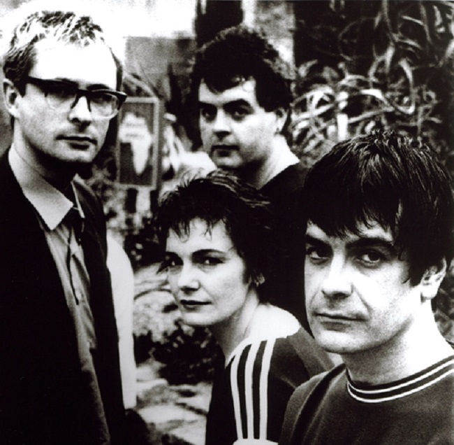 Top 5 Music Obsessions of the Day The Wedding Present Song 5