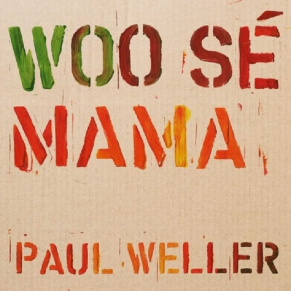 Woo Se Mama PW Weller Wednesday Single