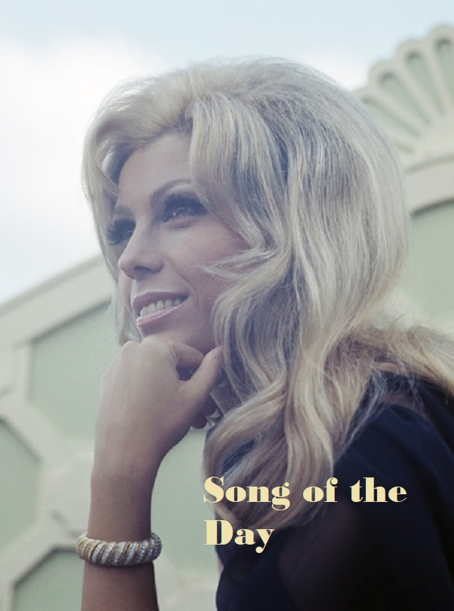 Sugar Town Nancy Sinatra Song of the Day Feature