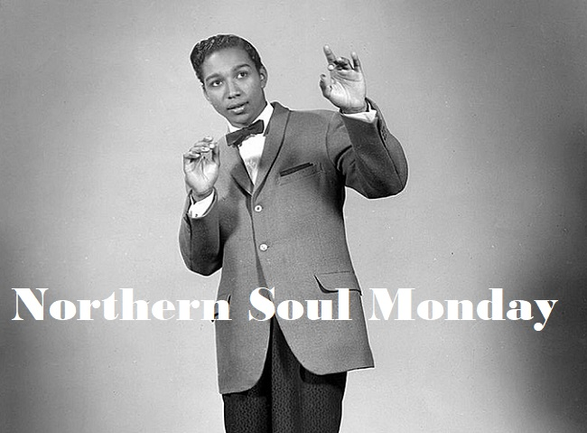 Eddie Holland Northern Soul Monday Feature