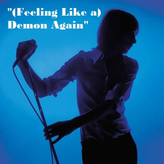 (Feeling Like a) Demon Again Primal Scream Song 1