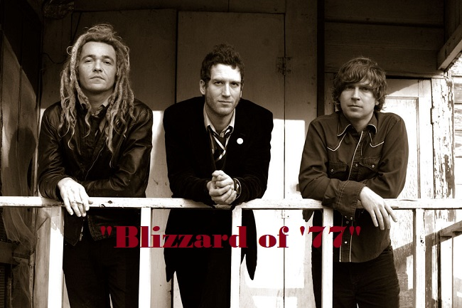 Blizzard of 77 Nada Surf Song 2