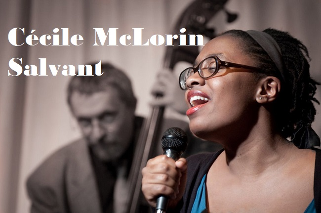 Cécile McLorin Salvant You're My Thrill Song of the Day Lyriquediscorde