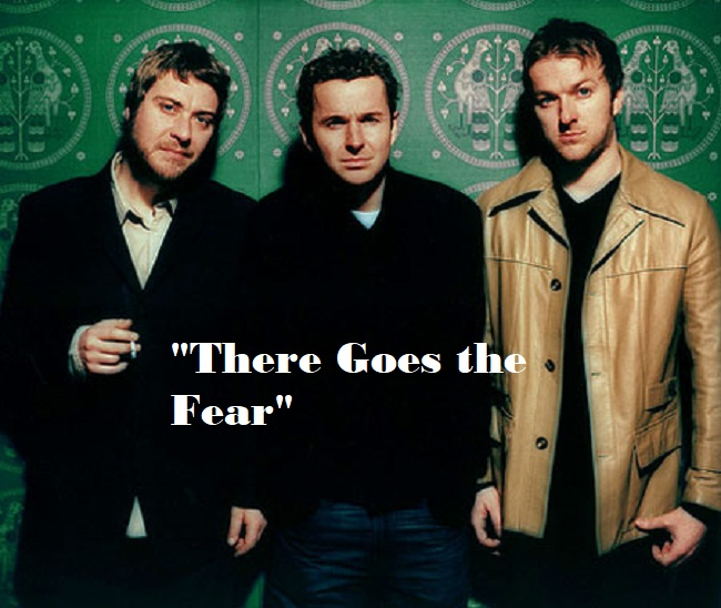 Top 5 Music Obsessions of the Day Doves Song 4