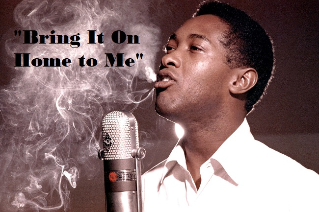 Top 5 Music Obsessions of the Day Sam Cooke Song 5