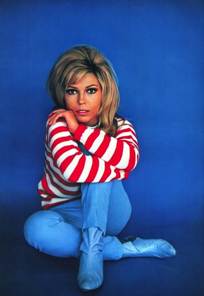Sugar Town Nancy Sinatra Song of the Day closer
