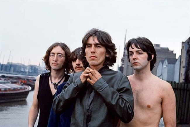 Beatles influence on Let Me Roll It SOTD