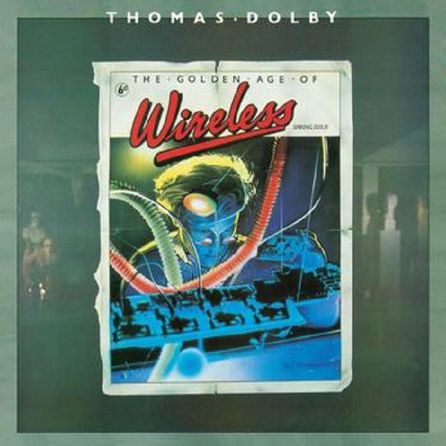 Thomas Dolby The Golden Age of Wireless Quintessential Albums Feature
