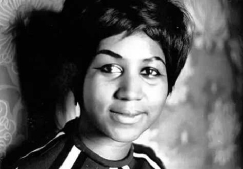 Aretha Franklin Think Top 5 Music Obsessions Song 3