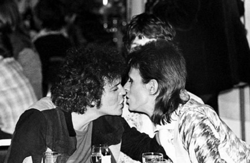 Lou and Bowie Vicious Top 5 Music Obsessions of the Day Song 2