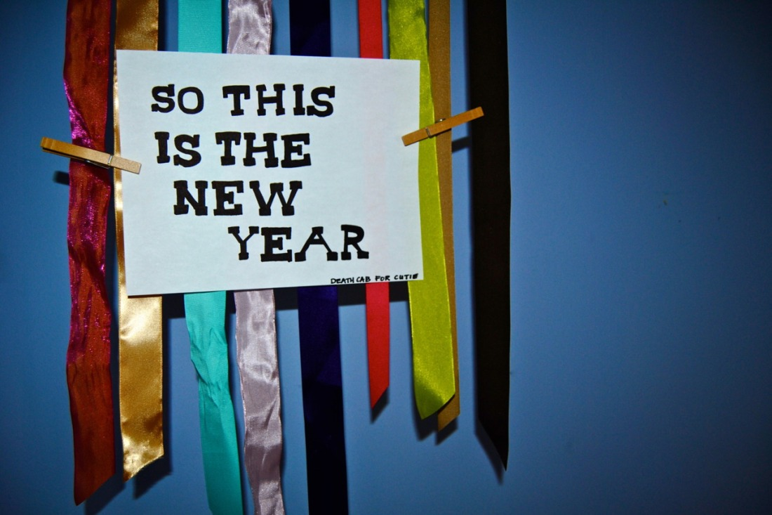 """""""The New Year"""" by Death Cab For Cutie – lyriquediscorde"""