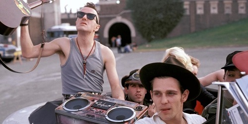 The Clash Should I Stay Or Should I Go Top 5 Music Obsessions
