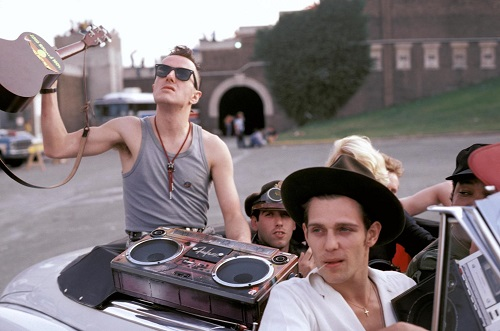 The Clash Should I Stay Or Should I Go Top 5 Music Obsessions Song 1