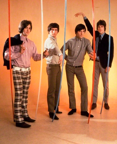 The Kinks Sunny Afternoon Top 5 Music Obsessions Song 5
