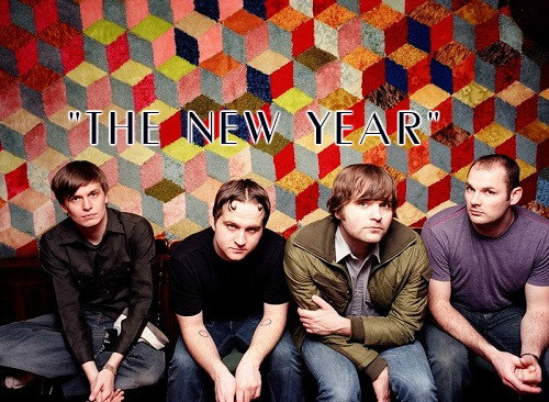 The New Year Death Cab For Cutie SOTD Lyriquediscorde January 1
