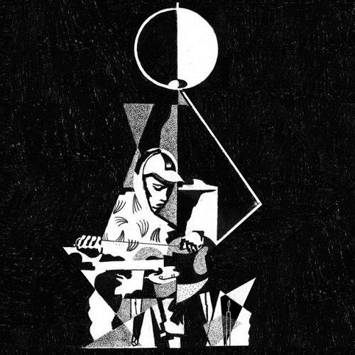 6 Feet Beneath the Moon King Krule Top 30 Albums of 2017 Lyriquediscorde